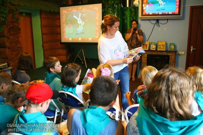 В столице России вначале лета стартует программа летнего детского отдыха «КультЛето»