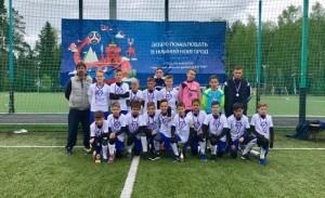 """Футболисты из школы """"Чертаново"""" посетили Нижний-Новгород"""