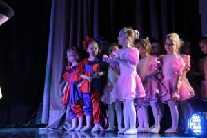 Воспитанники творческих студий района выступят с отчетным концертом