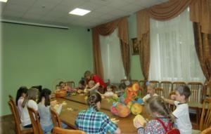 """Летняя образовательная программа для детей в центре """"На Сумском"""""""