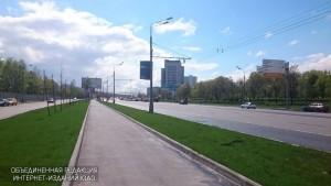 На Варшавском шоссе появится новое кафе
