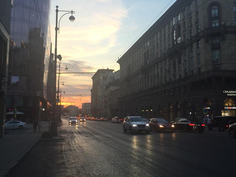 В столице пройдут экскурсии в честь Дня города