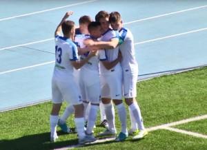 Полузащитник из ФК «Чертаново» впервые сыграл в «Спартаке»
