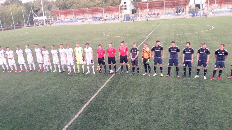 Участники мачта