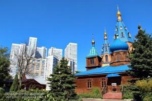 День Крещения Руси отметили в районе Чертаново Северное