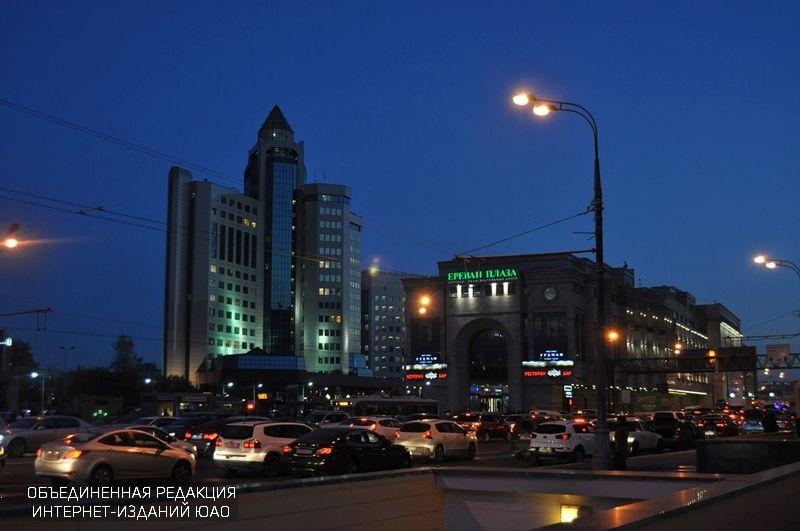 Управление Росреестра по Москве закрывает приемные