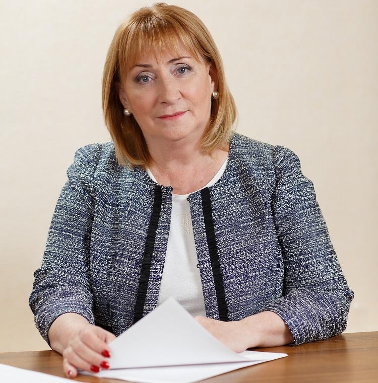 Директор ЦВР «На Сумском», муниципальный депутат Елена Абрамова