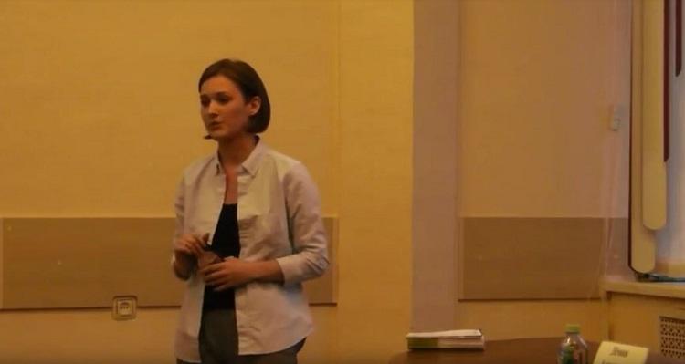 Татьяна Колотилова
