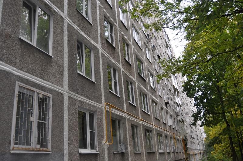 Дом по улице Сумская