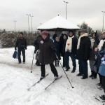 """""""Московское долголетие"""""""
