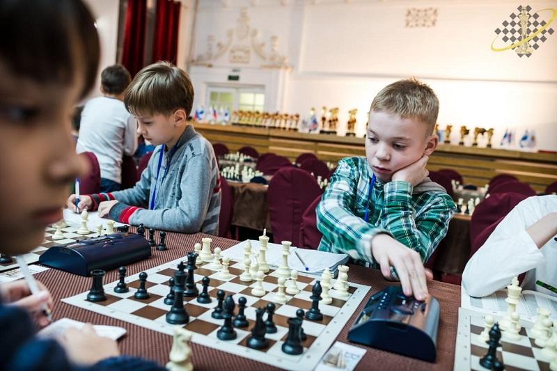 шахматы, маэстро, на сумском