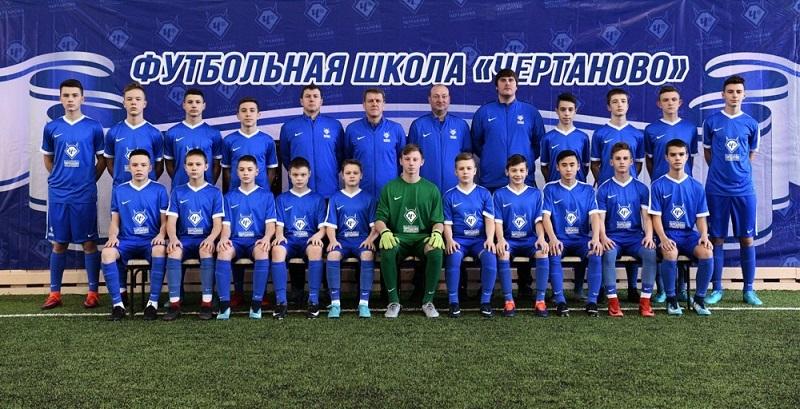 Футболисты «Чертанова»-2004 сразятся с подопечными Андрея Аршавина